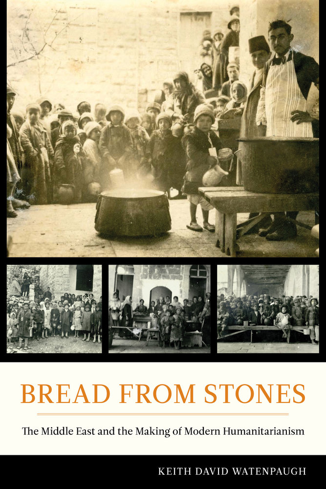 """bread from stones"""