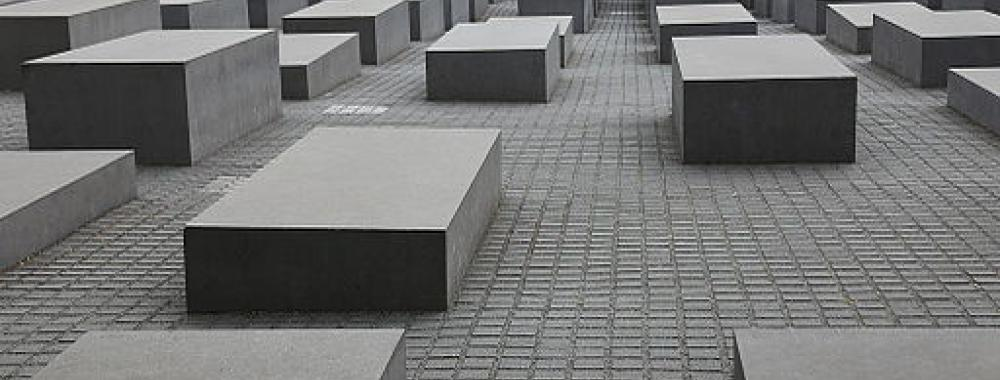 Murdered Jews of Europe